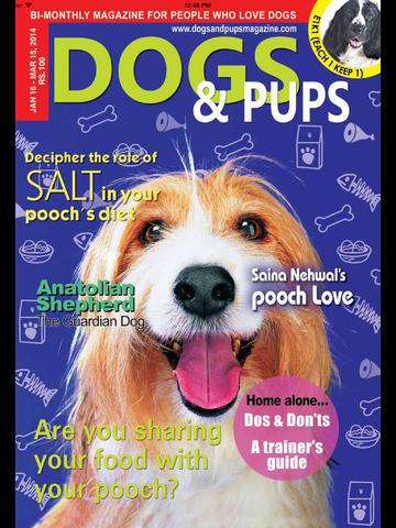 Dogs & Pups screenshot 6