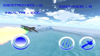 AirFighter 3D screenshot 2