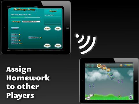 Math Summoner screenshot 5