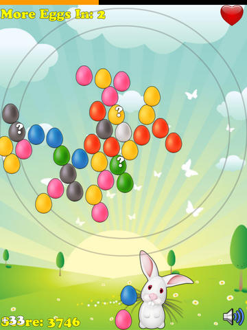 Hop and Pop - Free Easter Egg Shooting Game screenshot 6