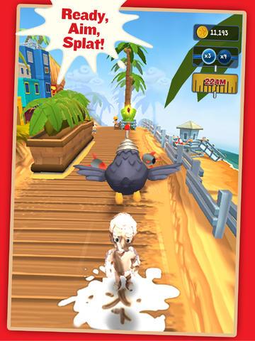 Turd Birds™ screenshot 7