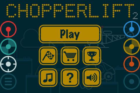 ChopperLift 2 - náhled
