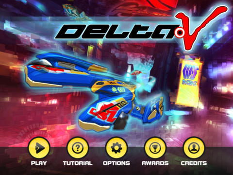 Delta-V Racing screenshot 6