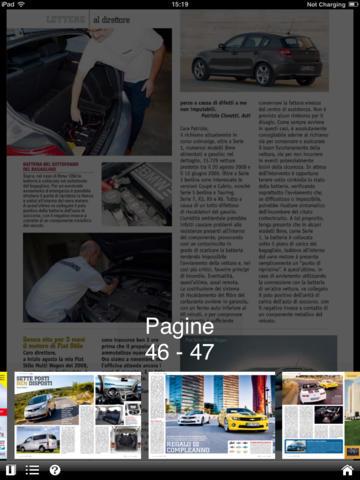 Automobilismo screenshot 3