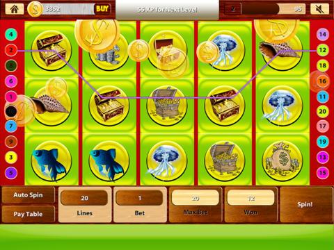 Slots 100x Pro screenshot 8