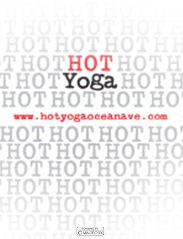 Hot Yoga Ocean Ave screenshot #1