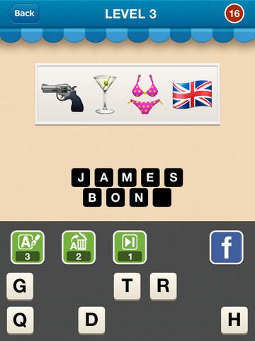 Hi Guess the Emoji screenshot 9
