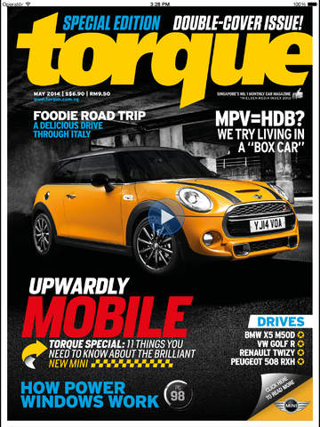 Torque Singapore screenshot 5