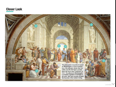 Art History Interactive: 50 Masterpieces You Should Know screenshot 3