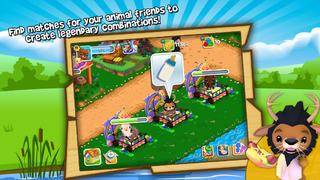 Zoo Country screenshot #1