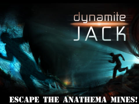 Dynamite Jack FREE screenshot 10