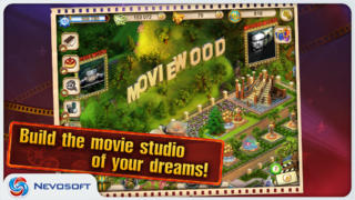 Moviewood. screenshot 1
