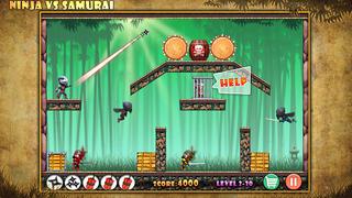 Angry Ninja screenshot 1