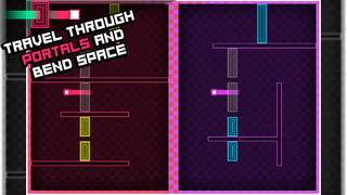 Double View - The Impossible Puzzle Game screenshot #3