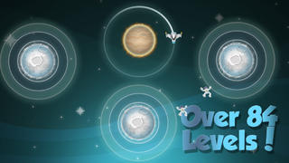 Tap the Planet - save the astronauts lost in space! screenshot #4