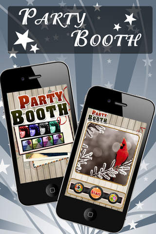 Party Booth Lite screenshot 1