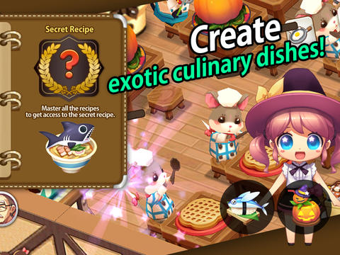 Chef de Bubble screenshot 9