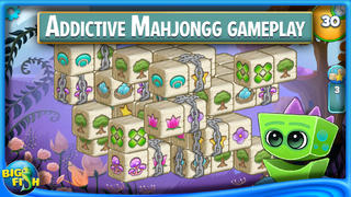 Mahjongg Dimensions Unblocked screenshot 3
