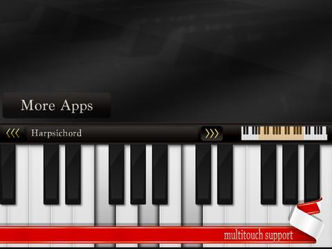 Free Piano. screenshot 4