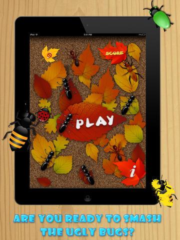 Bug Smasher Game Lite screenshot 6