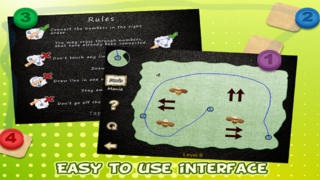 Connect Dots Lite - A Puzzle Adventure screenshot 5