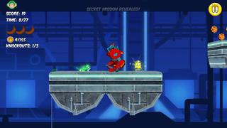Run Monkey Run screenshot 4