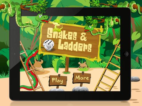 Snakes + Ladders screenshot 6