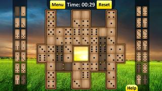 Domino Solitaire screenshot 4