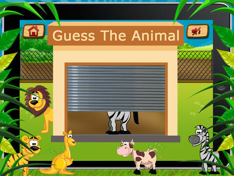 The Animal Zoo screenshot 9