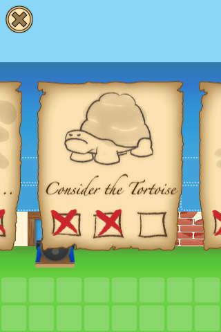 Word Lubbers - The action packed word game with pirates! screenshot 2