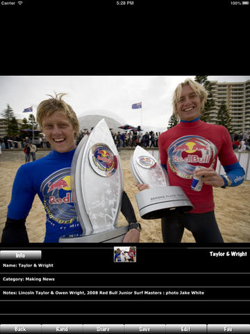 Surfing Master screenshot 7