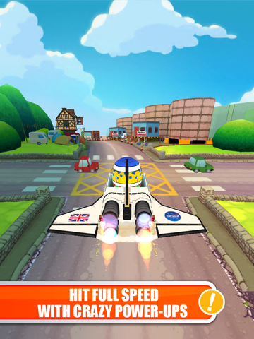 Top Gear: Race the Stig screenshot 8