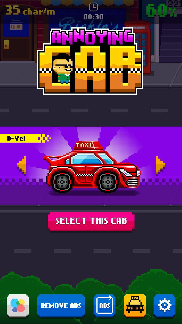 Annoying Cab screenshot 2