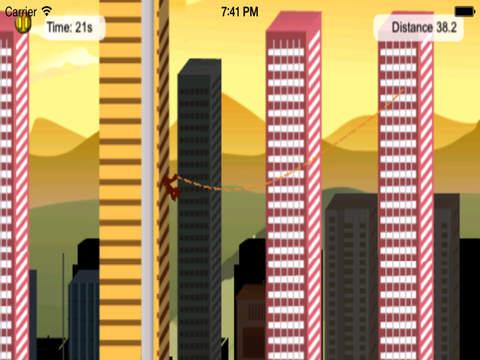 A Grumpy Gorilla Pro : City's Sports Training screenshot 6