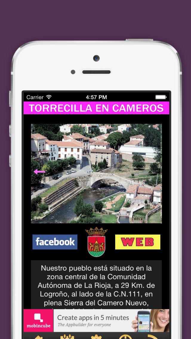 Torrecilla en Cameros screenshot 2