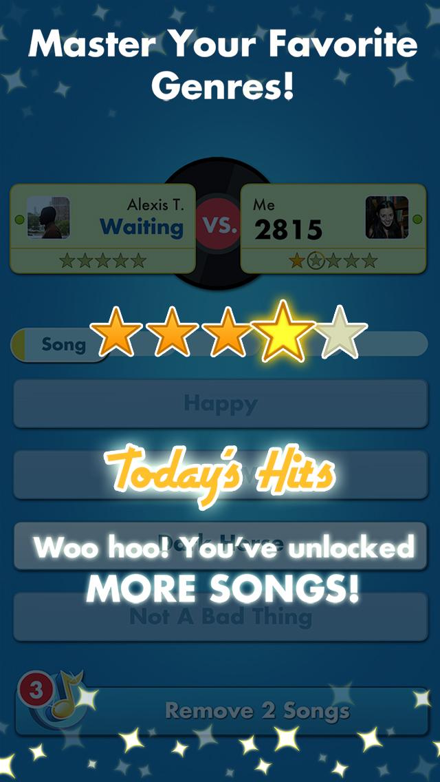 SongPop Plus screenshot 4