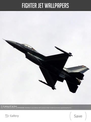 Fighter Jet Wallpaper screenshot 10