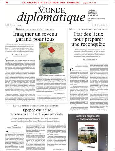 Le Monde diplomatique screenshot 6