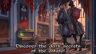 Bathory - The Bloody Countess: Hidden Object Mystery Adventure Game screenshot 2