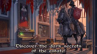 Bathory - The Bloody Countess: Hidden Object Mystery Adventure Game screenshot 2