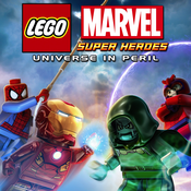 LEGO® Marvel Super Heroes: Universe in Peril Online