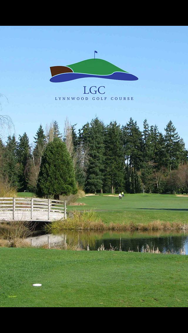 Lynnwood Golf Course screenshot 1