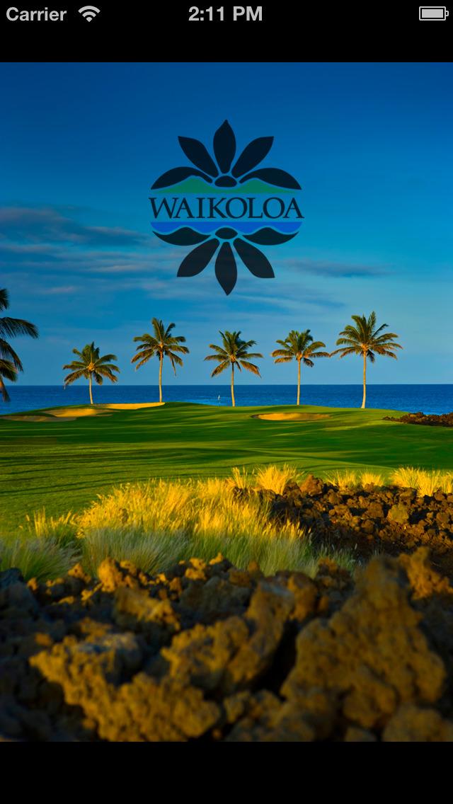 Waikoloa Beach Resort screenshot 1