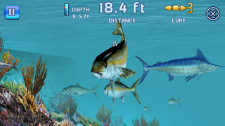 Fishing Kings Free+ screenshot 4