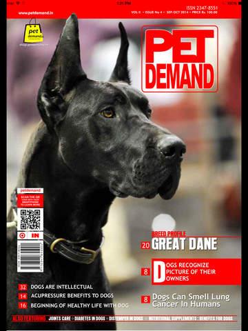 Pet Demand screenshot 6