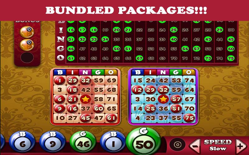 Big Win Las Vegas Casino screenshot 4
