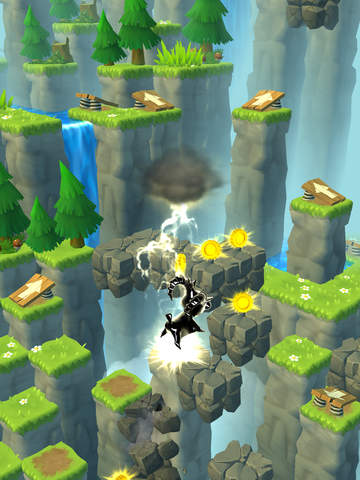 Mountain Goat Mountain screenshot 7