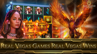 SLOTS - Black Diamond Casino screenshot 3