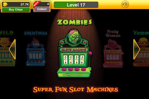 Slots : Crispy Casino - náhled