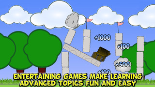 Fifth Grade Learning Games screenshot 2